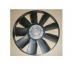 -020003762 Вентилятор ЕВРО с муфтой привода 758 мм BORG WARNER